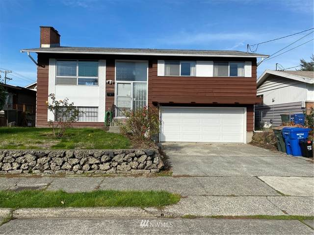 3906 S Warsaw Street, Seattle, WA 98118 (#1684155) :: Mike & Sandi Nelson Real Estate