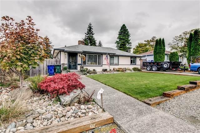 433 E 63rd Street, Tacoma, WA 98404 (#1684171) :: Icon Real Estate Group