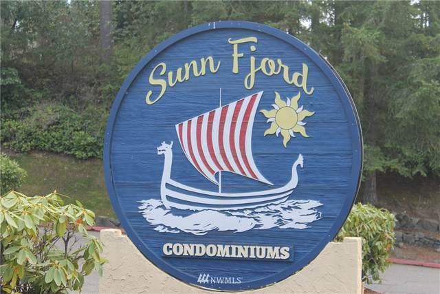 1745 W Sunn Fjord Lane H102, Bremerton, WA 98312 (#1684206) :: Hauer Home Team