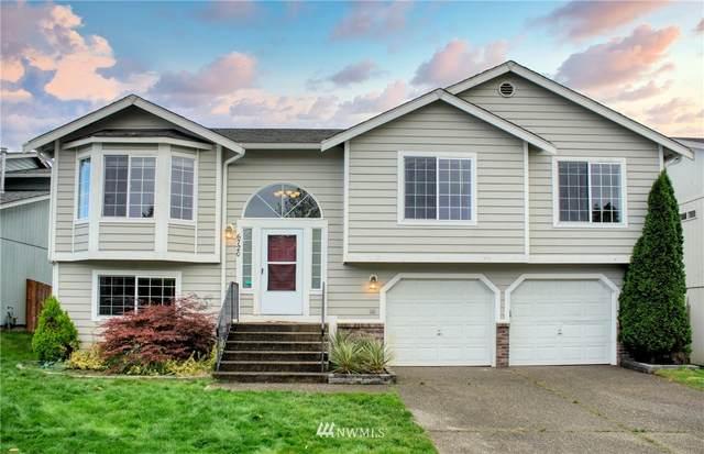 6720 152nd Street Ct E, Puyallup, WA 98375 (#1684209) :: My Puget Sound Homes