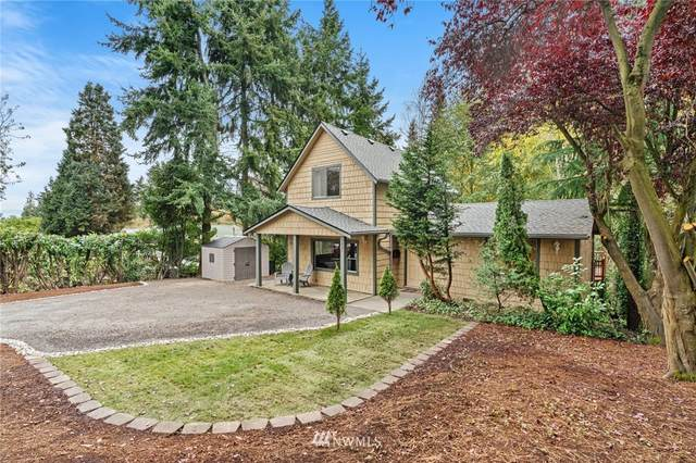 3421 Nassau Street, Everett, WA 98201 (#1684210) :: Mike & Sandi Nelson Real Estate