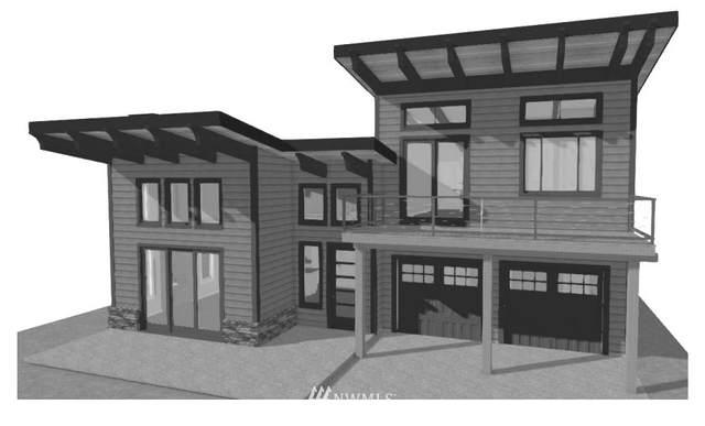 322 Pinegrass St, Leavenworth, WA 98826 (MLS #1684216) :: Nick McLean Real Estate Group