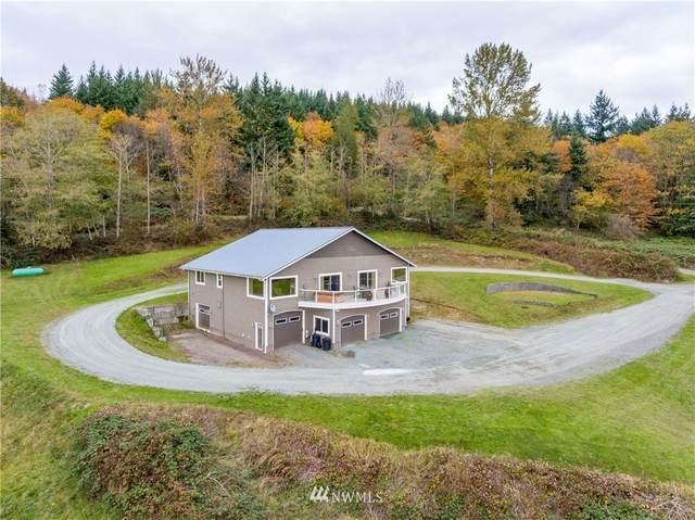 11918 336th Drive SE, Sultan, WA 98294 (#1684217) :: The Snow Group