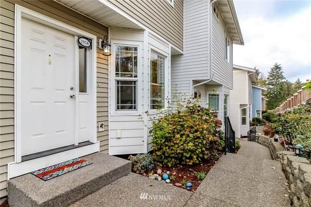 2958 S Proctor Street, Tacoma, WA 98409 (#1684234) :: Better Properties Lacey