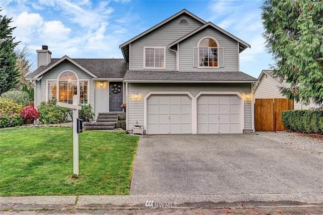22921 281st Place, Maple Valley, WA 98038 (#1684239) :: Becky Barrick & Associates, Keller Williams Realty