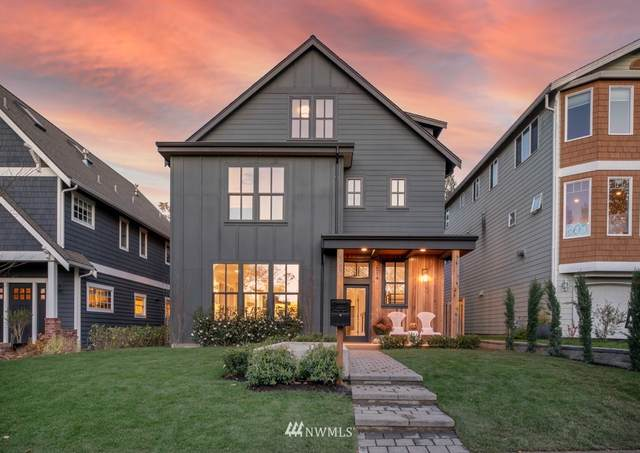 3514 29th Avenue W, Seattle, WA 98199 (#1684245) :: Ben Kinney Real Estate Team