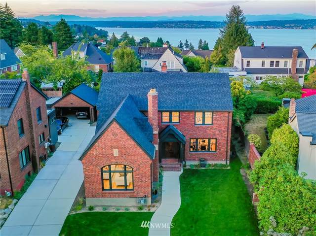 3732 47th Place NE, Seattle, WA 98105 (#1684253) :: NW Home Experts