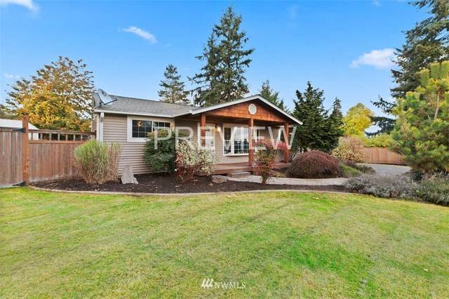 11600 SE 164th Street, Renton, WA 98058 (#1684259) :: Becky Barrick & Associates, Keller Williams Realty