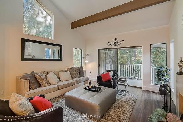 3945 108th Avenue NE A305, Bellevue, WA 98004 (#1684265) :: NW Home Experts