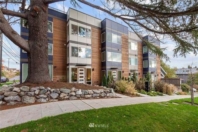 2860 SW Adams Street, Seattle, WA 98126 (#1684278) :: Icon Real Estate Group