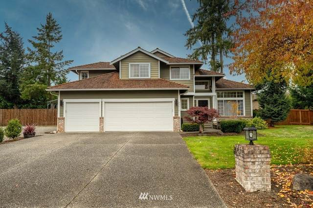 23512 SE 285th Street, Maple Valley, WA 98038 (#1684281) :: M4 Real Estate Group