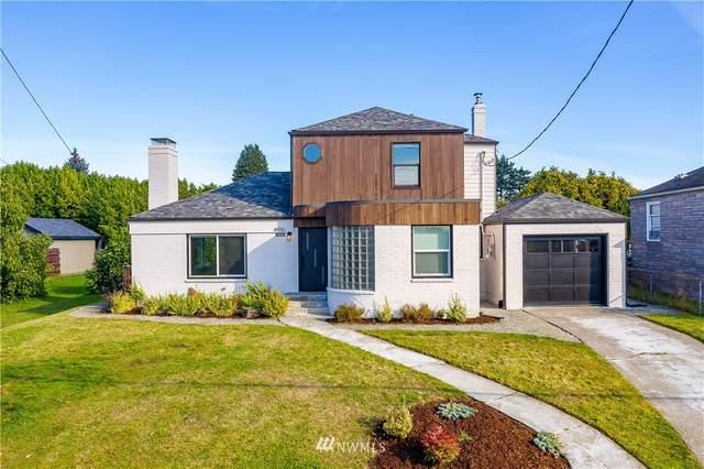 4916 26th Avenue S, Seattle, WA 98108 (#1684289) :: Icon Real Estate Group