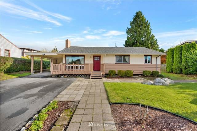 10820 Crestwood Drive S, Seattle, WA 98178 (#1684301) :: M4 Real Estate Group