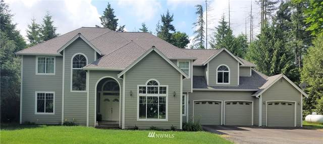 35230 227th Avenue SE, Auburn, WA 98092 (#1684324) :: Canterwood Real Estate Team