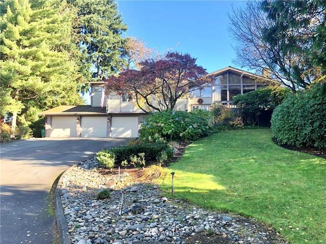 7524 118th Avenue NE, Kirkland, WA 98033 (#1684326) :: Icon Real Estate Group