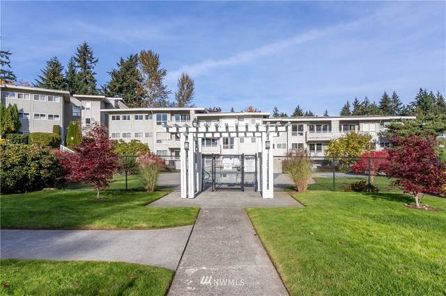 12701 NE 9th Place D201, Bellevue, WA 98005 (#1684328) :: Lucas Pinto Real Estate Group