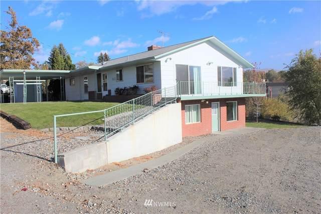 512 Ironwood Street, Omak, WA 98841 (#1684362) :: Mike & Sandi Nelson Real Estate