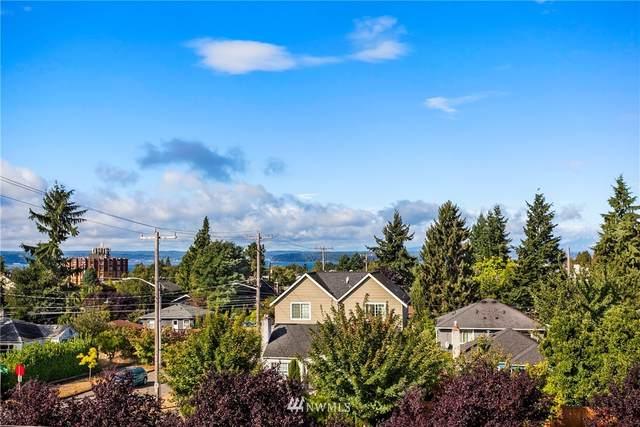 3914 SW Graham Street, Seattle, WA 98136 (#1684368) :: TRI STAR Team | RE/MAX NW
