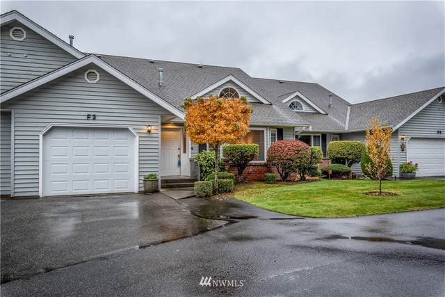 1843 Main Street F3, Lynden, WA 98264 (#1684396) :: Ben Kinney Real Estate Team