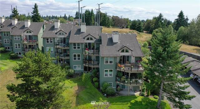 3008 N Narrows Dr #F302, Tacoma, WA 98407 (#1684402) :: The Robinett Group
