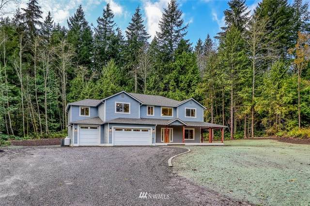 25923 Highland Road NE, Kingston, WA 98346 (#1684407) :: The Robinett Group
