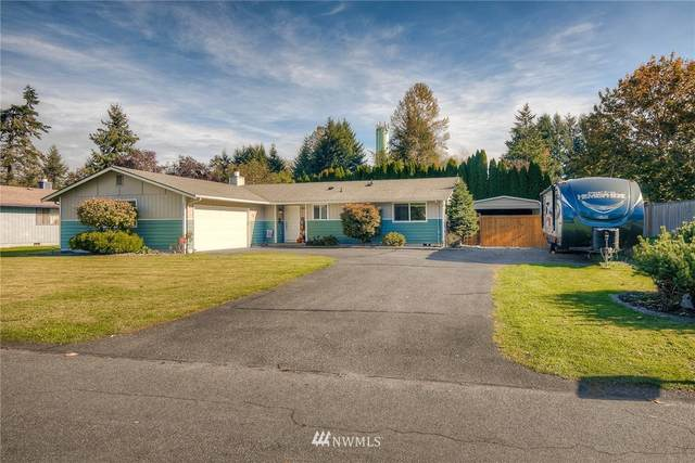 22205 50th Avenue E, Spanaway, WA 98387 (#1684424) :: Becky Barrick & Associates, Keller Williams Realty