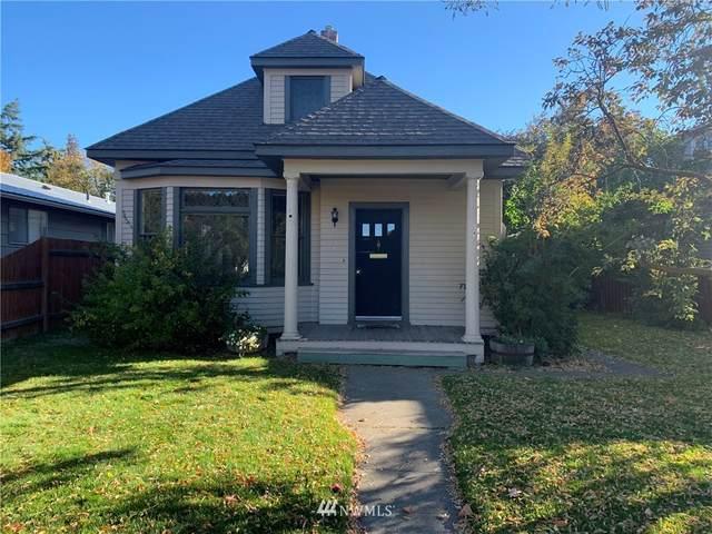 302 S Anderson Street, Ellensburg, WA 98926 (MLS #1684428) :: Nick McLean Real Estate Group