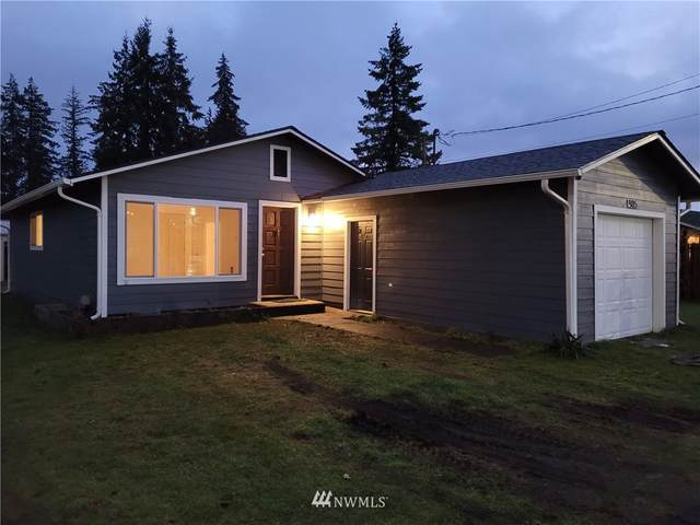 905 E Main Street, Elma, WA 98541 (#1684436) :: Pacific Partners @ Greene Realty