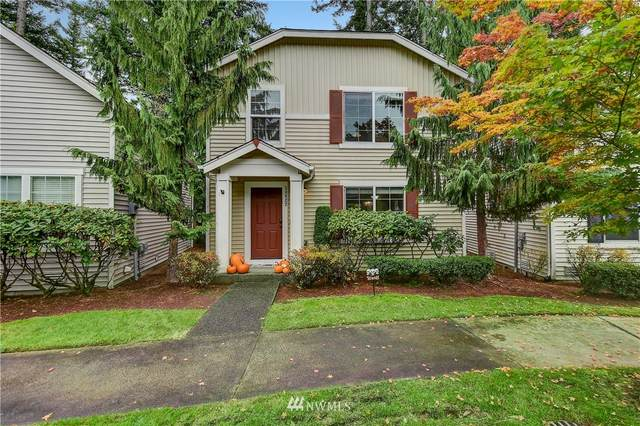 34622 SE Osprey Court #16, Snoqualmie, WA 98065 (#1684475) :: Becky Barrick & Associates, Keller Williams Realty
