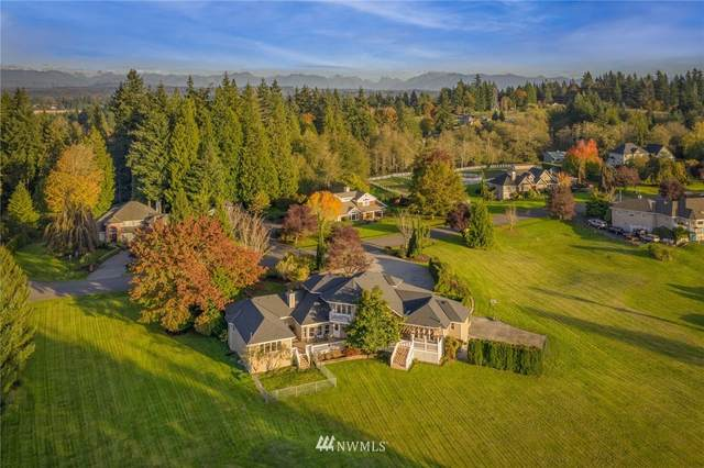 6112 76TH Drive SE, Snohomish, WA 98290 (#1684476) :: Icon Real Estate Group