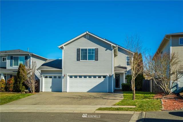 18725 95th Avenue Ct E, Puyallup, WA 98375 (#1684478) :: Icon Real Estate Group