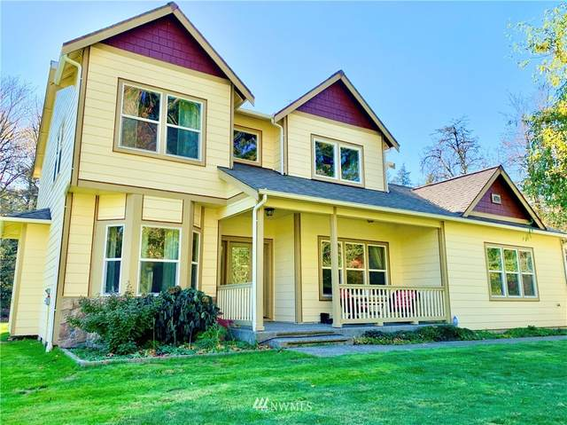 5523 93rd Avenue SE, Olympia, WA 98513 (#1684495) :: The Robinett Group