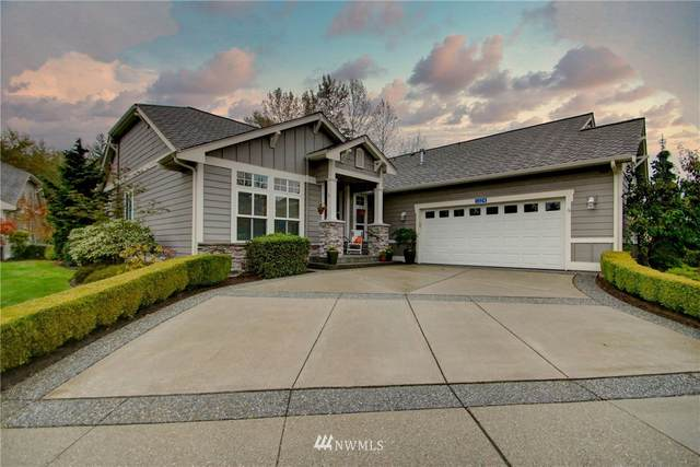 1324 Eagle Ridge Drive #5, Mount Vernon, WA 98274 (#1684526) :: Tribeca NW Real Estate