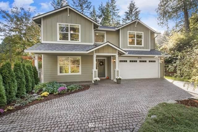 4540 Island Avenue NE, Bainbridge Island, WA 98110 (#1684537) :: Icon Real Estate Group