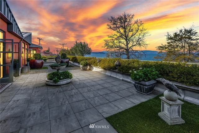 2820 Alki Avenue SW #2818, Seattle, WA 98116 (#1684543) :: Capstone Ventures Inc