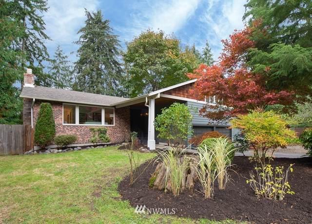14230 43rd Avenue W, Lynnwood, WA 98087 (#1684560) :: Mike & Sandi Nelson Real Estate