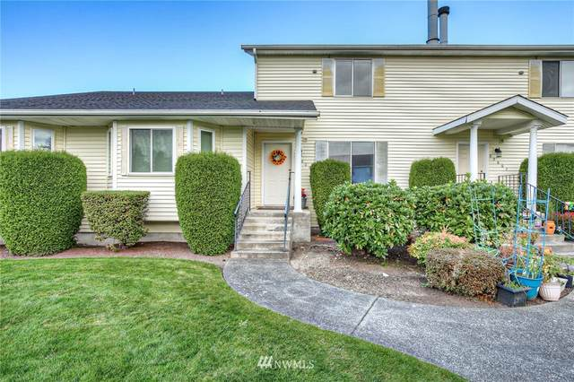 32609 4th Place S, Federal Way, WA 98003 (#1684575) :: Mike & Sandi Nelson Real Estate
