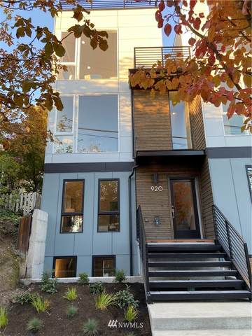 920 N 36th Street, Seattle, WA 98103 (#1684577) :: Icon Real Estate Group