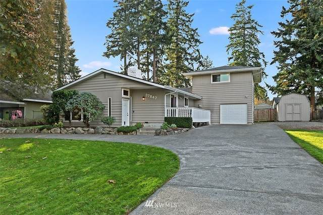 37847 43rd Avenue S, Auburn, WA 98001 (#1684580) :: TRI STAR Team | RE/MAX NW