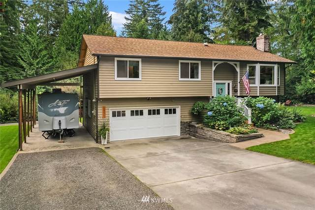 18808 126th Street SE, Snohomish, WA 98290 (#1684581) :: Hauer Home Team