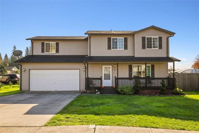 33 Silverdust Court, Kalama, WA 98625 (#1684585) :: Priority One Realty Inc.