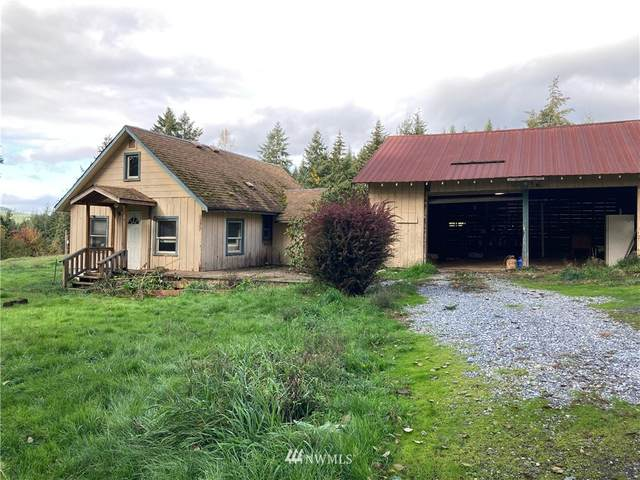 259 Hubbard Road, Curtis, WA 98538 (#1684594) :: Icon Real Estate Group