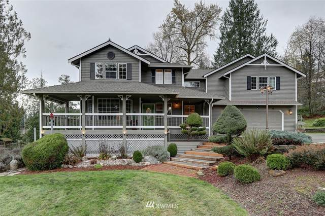 23430 SE 217 Place, Maple Valley, WA 98038 (#1684615) :: Ben Kinney Real Estate Team