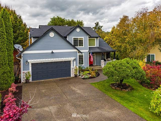 1345 E 14th Cir, La Center, WA 98629 (#1684636) :: The Shiflett Group