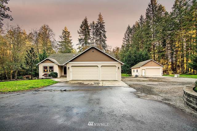 14811 NE 249th Street, Battle Ground, WA 98604 (#1684638) :: TRI STAR Team | RE/MAX NW