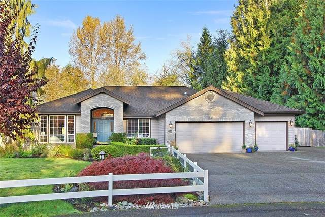 10131 198th Street SE, Snohomish, WA 98296 (#1684639) :: Icon Real Estate Group