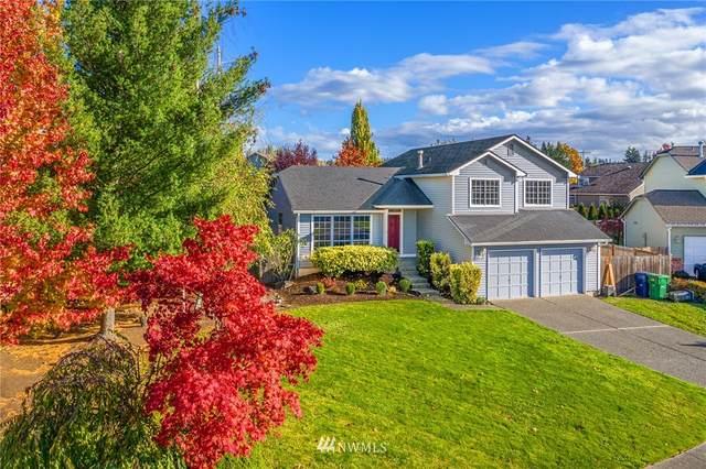 5524 64th Place NE, Marysville, WA 98270 (#1684647) :: M4 Real Estate Group