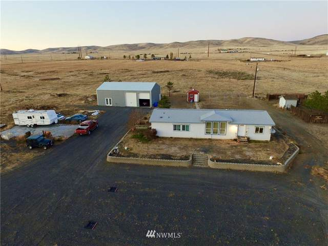 12753 NW Rd K, Quincy, WA 98848 (#1684652) :: The Robinett Group