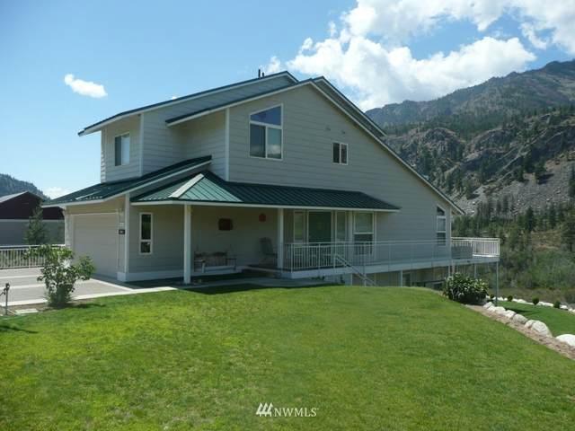 12 Long Drive, Pateros, WA 98846 (#1684653) :: Icon Real Estate Group
