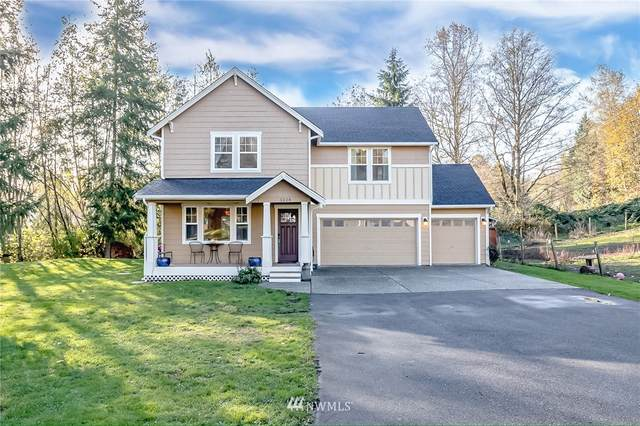 1228 Sunday Lake Road, Stanwood, WA 98292 (#1684654) :: Icon Real Estate Group